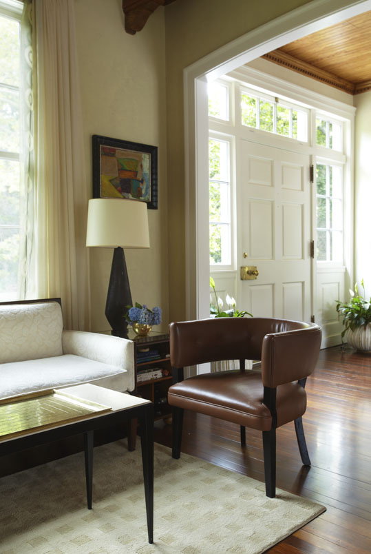 Elizabeth Hagins Interior Design
